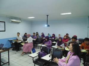 pelatihan admin